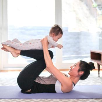 Yoga y doula para embarazadas online
